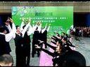 原创:李国亭《文化宫演出(成都云南知青艺术团时装队》2012年6月9日