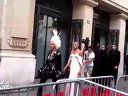 in the parade of Jean-Paul Gaultier on 06072011