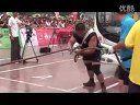 视频: 2011全国大力士王争霸赛(成都双流)总决赛 赵伟拉19吨重汽!