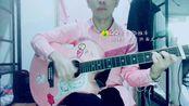 【Pb雅泽】New Boy(填词版)(Cover.朴树)祝自己生日快乐,希望自己做个New Boy吧!!!