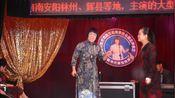 七、上党鼓书非遗传承人长治市地方戏曲文化传承协会副主席李兰建玲(夫妻争灯)