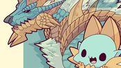 "MHW Iceborne PC 特殊斗技场雷狼龙 5'28""20 太刀 TA Wiki Rules"