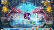 【洛克王国】混沌石王实力贼厉害是一个新新强大的宠物