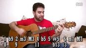 Finally Understanding 7, m7 & maj7 Chords - Guitar Lesson Tutorial
