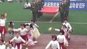 太原市第三实验中学校运会开幕式(4)