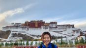 妹子计划在尼泊尔徒步,办理登山证还要交300块,看看收的是啥钱-旅游-高清完整正版视频在线观看-优酷