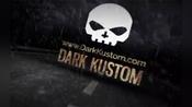 Dark kustom (哈雷改装1)