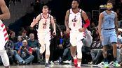10日NBA最佳助攻 史密斯不看人骚传贝尔坦斯飙进冷血三分