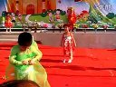河南省安阳县高庄乡开信村2011年6月1号(凡)幼儿表演