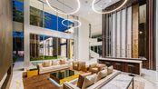 Luxury Home   6500万美元·贝莱尔顶级现代豪宅~627 Carcassonne Rd, Los Angeles(洛杉矶 / 加州)