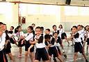 一等奖 厦门市海沧延奎小学 各种方式的单、双脚跳跃 NO49-01