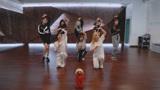 Wekimeki《Dazzle Dazzle》练舞室镜像版