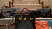 学生党的奢侈包款/Dior马鞍包男女款如何选择/第一款奢侈包款如何选择/巴格丽蛇头包/Gucci酒神包/横向对比测评/大牌包包对比/