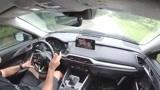 试驾2019款马自达CX-5