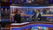 「中英字幕」Trevor Noah Daily show 崔娃每日秀 2020.02.08