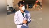 山西省首例危重新冠肺炎患者治愈出院,患者:感谢党和政府