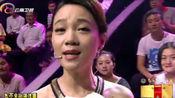 中国情歌汇歌词接力赛:男嘉宾唱这首歌,直接激怒周群:这是我想的歌曲!