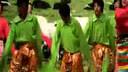 藏族舞蹈 欢乐的节日(西藏藏医学院)