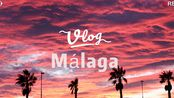 Vlog4. Trip to Málaga