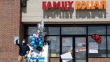 美国一名保安因劝阻顾客戴口罩被枪杀 3名嫌犯被起诉2人在逃