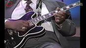 BBKing Guitar Lesson-Louis Jordan