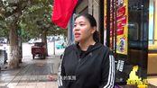 """挂国旗迎国庆 最美""""中国红""""成靓丽风景"""
