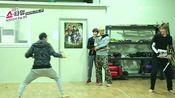 EXO showtime小学生上体育课