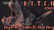 【搬运】B. I. T. C. H— Megan thee stallion ft. Nicki Minaj( remix)