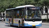 [XATR.263]西安公交137路(唐延路科技路口~科技四路公交调度站)全程前面展望