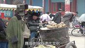 山西记忆:朔州市应县的怀旧影像