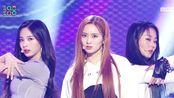 RocketPunch+WekiMeki+本月少女+Dreamcatcher+CherryBullet+Cignature 2020.2.29音中