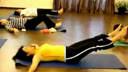 瘦大腿与小腹瑜珈运动完美女人-ciros.fr-TV(流畅)
