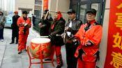 天津市红桥区和苑街社区社会组织联合会开年货展