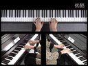 视频: 车尔尼 钢琴初步教程 作品599 No9 1-8小节双手