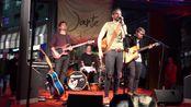Die Deutsch Folk -Jante / Passagefest in Leipzig, 德国民谣乐队Jante莱比锡街头演唱会