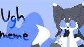【Animation meme/feat.Estonia】ugh