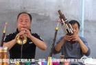 唢呐培训学校校长演奏歌曲《兵哥哥》,韵味十足,听着就是享受!