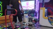 #PIU XX跳舞机# 1.05任务模式(Mission Zone) 060 Moment Day S18 By 大力人士