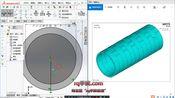 SolidWorks隧道设计-rq学院教程