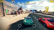 《狂野飙车8:极速凌云》 多人对决 内华达 Nissan 370