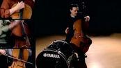 【大提琴】《无伴奏大提琴第一组曲前奏曲》巴赫 Steven Sharp Nelson的全新演绎