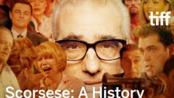 Martin Scorsese: A Short History, with Alicia Malone   TIFF 2019