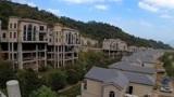 深圳龙岗布吉最大山上别墅群,几百栋豪华洋楼建好了却无人入住