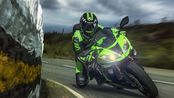 Ride3云骑车 - Kawasaki ZX-6R 第一视角跑山