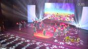 083山东省青少年艺术节8月9号《蝶儿》