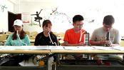 【口风琴】与贵州师范学院艺术教育专业学生合奏《与你同在》(选自动画电影《千与千寻》)