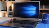 宏碁新款Swift 3笔记本发布,将搭载10nm酷睿 i5