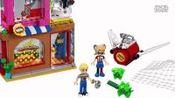 积木砖家乐高LEGO NEW DC Super Hero Girls Set Pictures Revealed—在线播放—优酷网,视频高清在线观看
