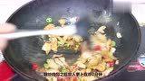 天冷多吃萝卜,加1把粉条,农村媳妇简单一做,暖心又暖胃,真香