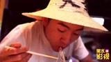 小伙饭店吃饭不带钱,用筷子给老板做了一个飞机,免费吃了一顿饭